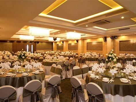 Nhà hàng tiệc cưới Bách Việt