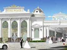 Tiệc Cưới Royal Palace